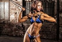 Fitness / hardbodies / nice and fit girls / by Catalin Mercus