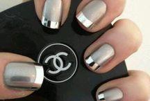 Nailed it / Hot nails