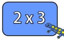 Times Tables / The worksheets in this section are all about helping to develop and practice times tables skills and knowledge. / by Math Salamanders