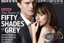 Fifty shades / Fifty shades of f#cked up...