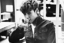 T.O.P / Choi Seung Hyun - BIGBANG, Birthdate: 4.11.1987, South Korea twitter.com/utopia_871104/