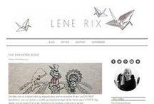 Blog / www.lenerix.dk