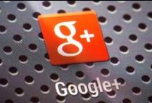 All About Google+