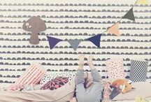scandi kids bedroom