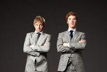 Benedict/Martin/Sherlock