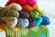 Crochet & Knit / by Katy A.