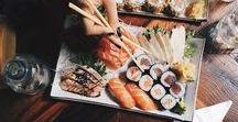 .Sushi Love.