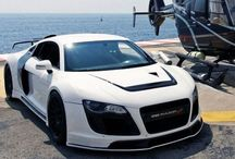 Audi R8 / by Sexy Sport cars