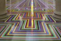 INSPIRATION art floor