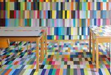 INSPIRATION farbe verbindet