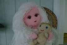 Créas ©Pipiou / Mes créations crochet,