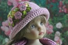Poupées autres que Barbie / idées toutes poupées