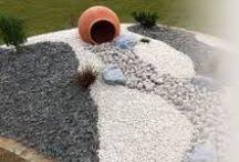 Jardinage : des idées / Pour l'aménagement  des espaces verts et la construction de scènes de jardin