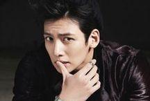 Ji Chang Wook / 지창욱 - Birthdate: 5.7.1987, Glorious Entertainment, South Korea