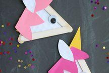 School holiday craft ideas ❤️