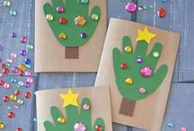 Holiday / Fun holiday ideas for families.  Crafts, activities, snacks, and more!