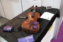 Violins / by James Romeyn
