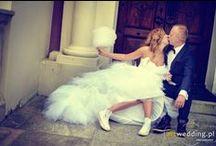 artwedding.pl photography / artwedding.pl is Ilona and Adam Szachtsznajder. Proffesional Polish Wedding Photographers