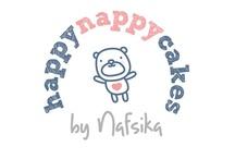 Happy Nappy Cakes