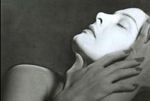 Man Ray / by vanessa waterhouse