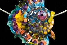 Glass Art / by Thea Beukes