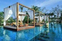 Pool Splendour