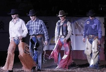 San Angelo Stock Show and Rodeo / It's Rodeo time again! / by San Angelo Standard-Times | GoSanAngelo.com