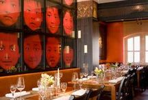Restaurants  - München, zum Ausprobieren