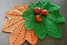 Crochet / by Freda Tranholm