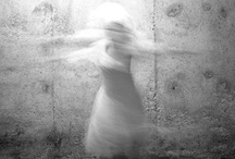 Francesca Woodman / by vanessa waterhouse