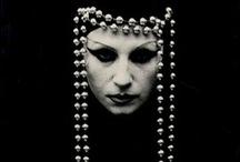 Irina Ionesco / by vanessa waterhouse