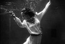 Toni Frissell / by vanessa waterhouse