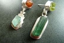 Fenton Design / Handmade jewelry, created one at a time