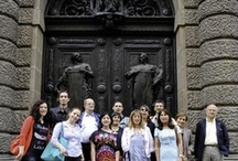 Padova / Fotocronaca della giornata padovana di Italy4science Fotografie di Alessio Francesco Brunetti Licenza Creative Commons 3.0 / by italy4science