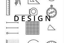 Inspirational Design / Random collection of stuff that makes me want to design stuff. Includes web, print and typography.