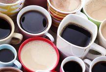 ☕️ café