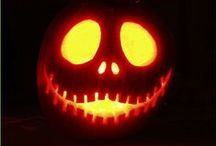 Jahreszeit - Halloween