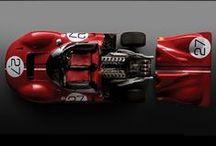 Car and Motorcycle / http://www.naoki-kita.com