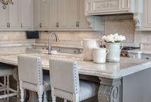 Kitchen / My Dream Kitchen