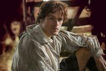 Outlander - die TV Serie