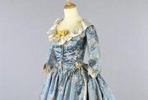 Kostüme und Schmuck / Historische Kleidung, Accessoires