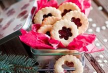 Cookies and Biscuits / Goodies I'd love to make