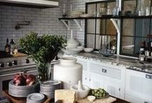interior design: kitchens
