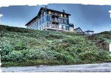globe-trotter plans: hotels