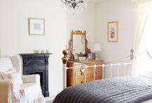 interior design: bedrooms