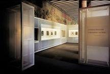 Exhibitions / Exhibiciones / Expos / 展覧会場