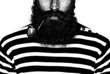 Beards / Barbas / Barbes / 髭