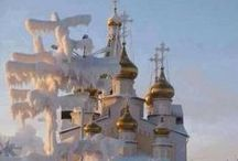 Fairytale Buildings / Fairytale buildings, from churches to castles, all around the world.