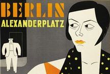 Adolf Hallman / Adolf Hallman (*1893 – †1968) was a Swedish illustrator who contributed to Swedish, Danish and Norwegian newspapers and magazines, including Politiken, Tidens Tegn, Dagbladet  and Exlex.  Among his books is På Boulevard Europa (1929), Köpenhamn (1944) and New York (1956). He illustrated many books – among others editions of Charles Baudelaire's book Fleurs du Mal (1945) and Voltaire Candide (1949).