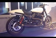 Motorcycles / Motorcycles I wish I could try
